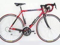 MONTAGE CAMPAGNOLO triple, fourche carbone, roues 700 C