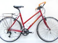 MONTAGE SHIMANO DEORE roues 26″