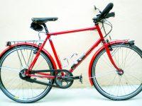 MONTAGE SHIMANO DEORE, roues 26″, éclairage moyeu AV SON, moyeu AR ROHLOFF, protège chaîne